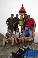 Na vrchole Baníkova