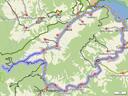 Mapa prechodu