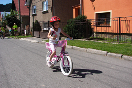 Cyklistická časovka