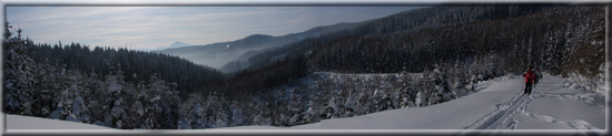 Oravská Magura